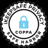 iKeepSafe COPPA Badge